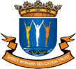 SGCP | Satish Goswami College of Physiotherapy Logo
